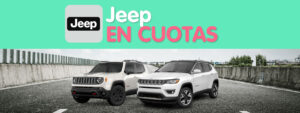 Plan Mujer Jeep
